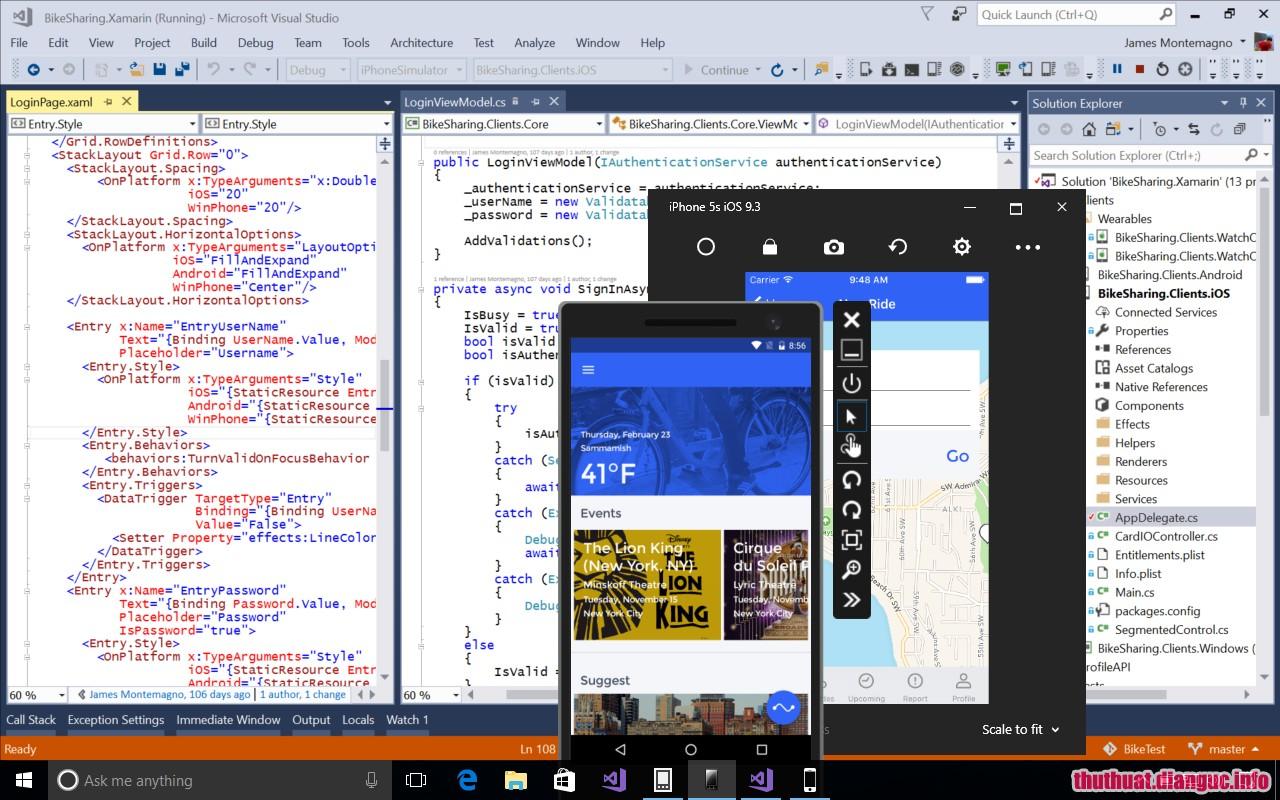 Download Visual Studio 2017 Full Crack, Download Visual Studio 2017 Full + Hướng Dẫn Cài Đặt, hướng dẫn cài đặt visual studio 2017, Visual Studio, Visual Studio 2017 free download, Visual Studio 2017 full key