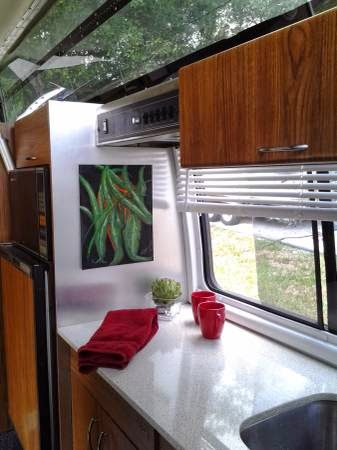 Electric Vacuum Pump >> Used RVs 1986 Vixen Motorhome For Sale For Sale by Owner