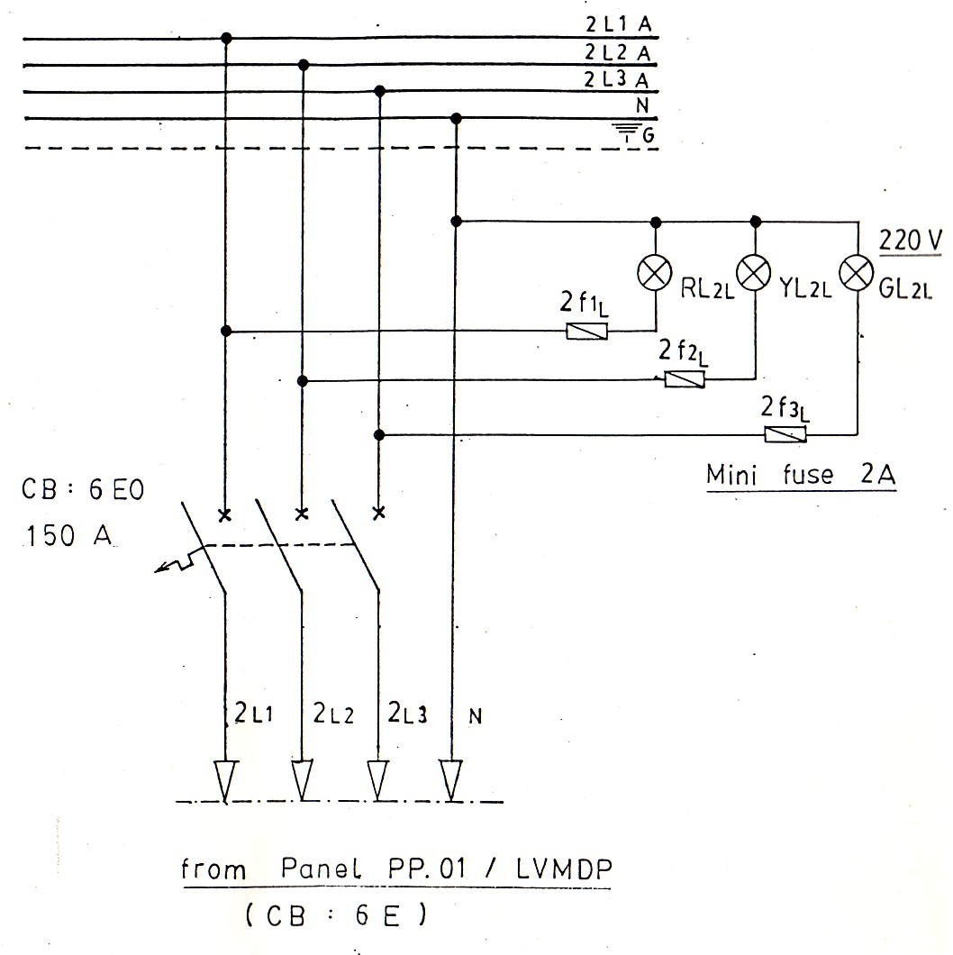 Cool Penerangan Gambar Single Line Wiring Diagram Penerangan Wirning Wiring 101 Akebretraxxcnl