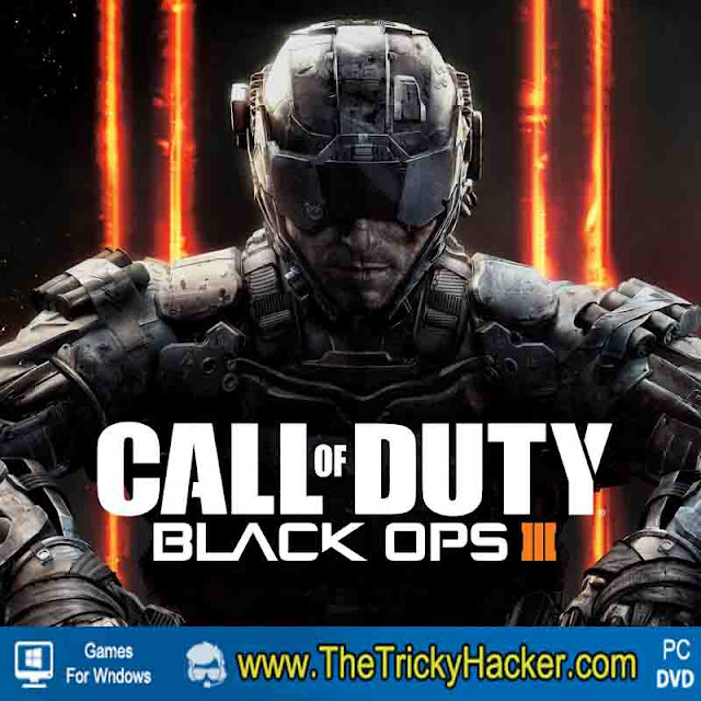 Call of Duty Black Ops 3 Free Download Full Version Game PC