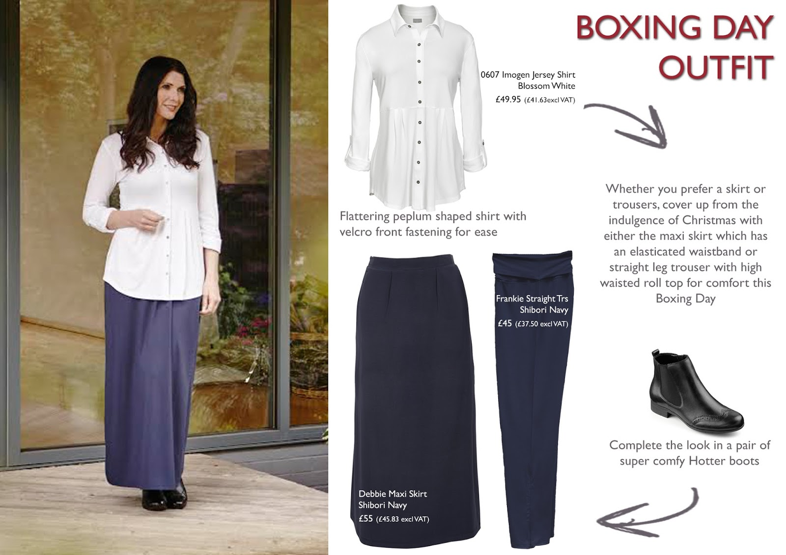 31e8b78d94 Whether you prefer trousers or skirts, cover up with these sleek styles  which all have stretched waistbands for extra comfort... comfort you may  need after ...