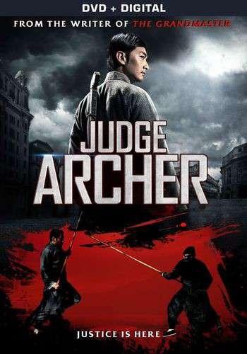 Judge Archer 2012 Hindi Dual Audio 720p WEBRip 750mb watch Online Download Full Movie 9xmovies word4ufree moviescounter bolly4u 300mb movie