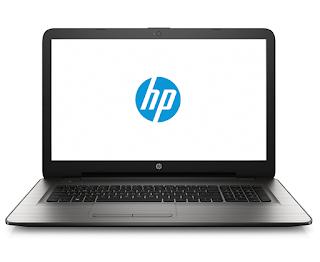 Spesifikasi dan harga HP 17-y044ng