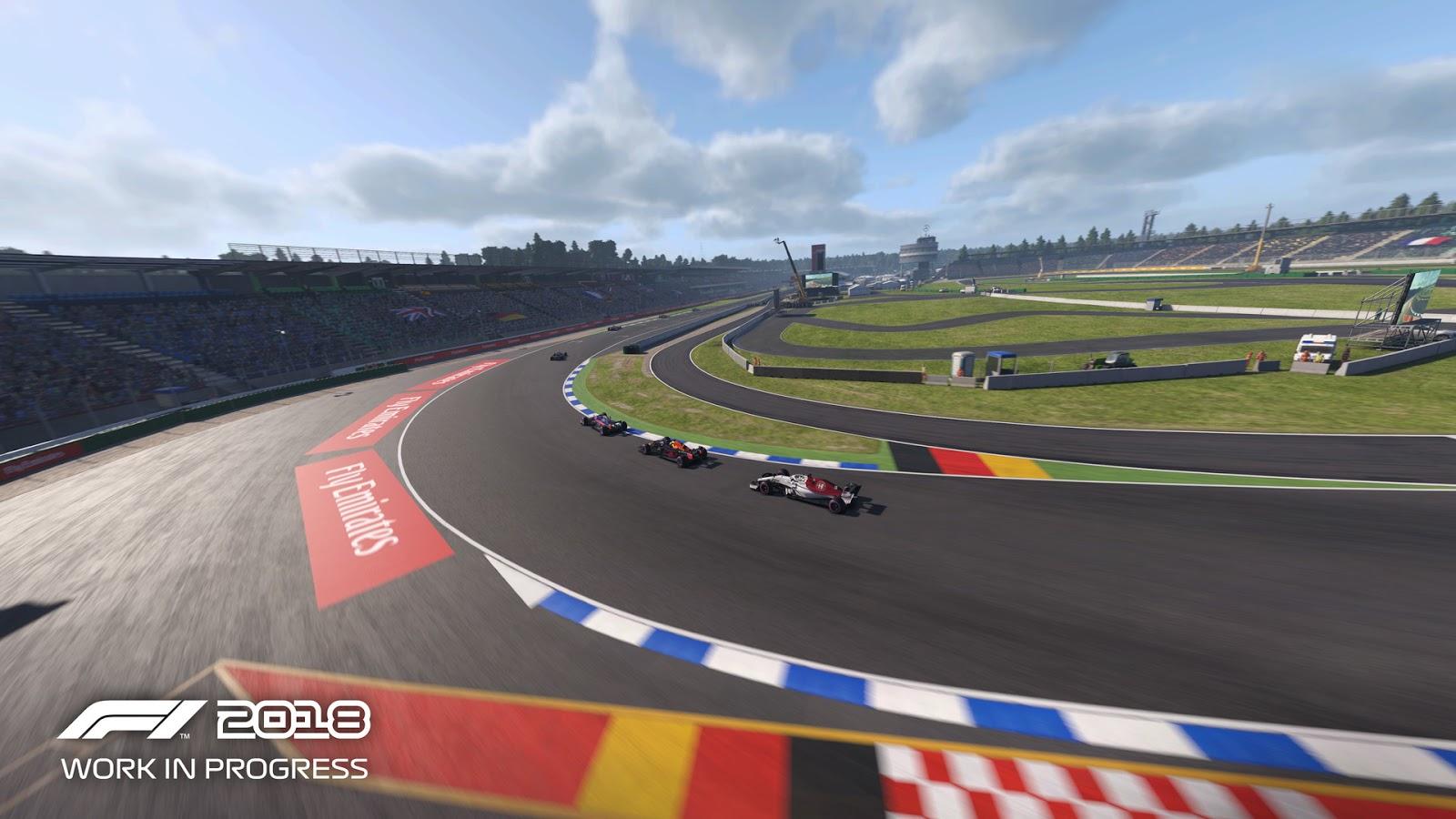F1 2018 PC ESPAÑOL (CODEX) 3