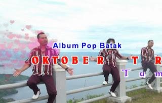 Lirik Lagu Ikkon Borhat - October Trio