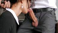 แฉยับ!! เลขาสาวแอบมีsexกับเจ้านาย xxxกันในออฟฟิศบริษัท หนังโป๊ฝรั่ง