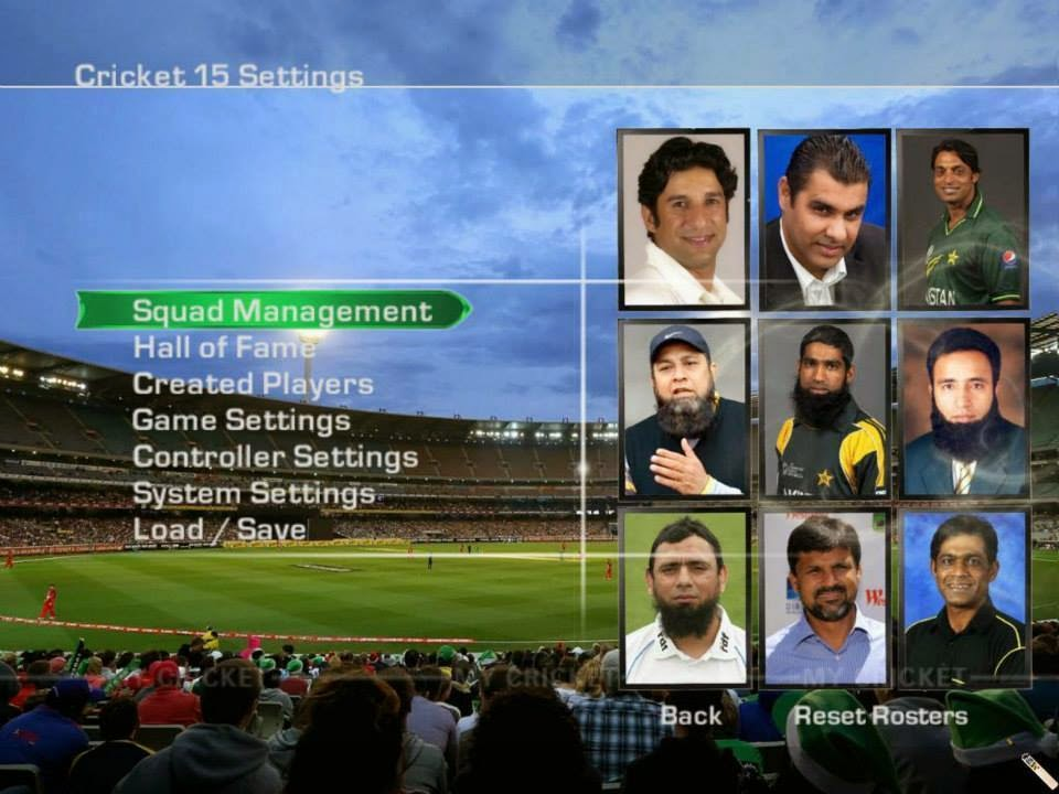 Ea sports cricket 2015 pc game free download full version best.