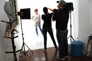 Vitrine - Tv Cultura - Studio Bianca Machado