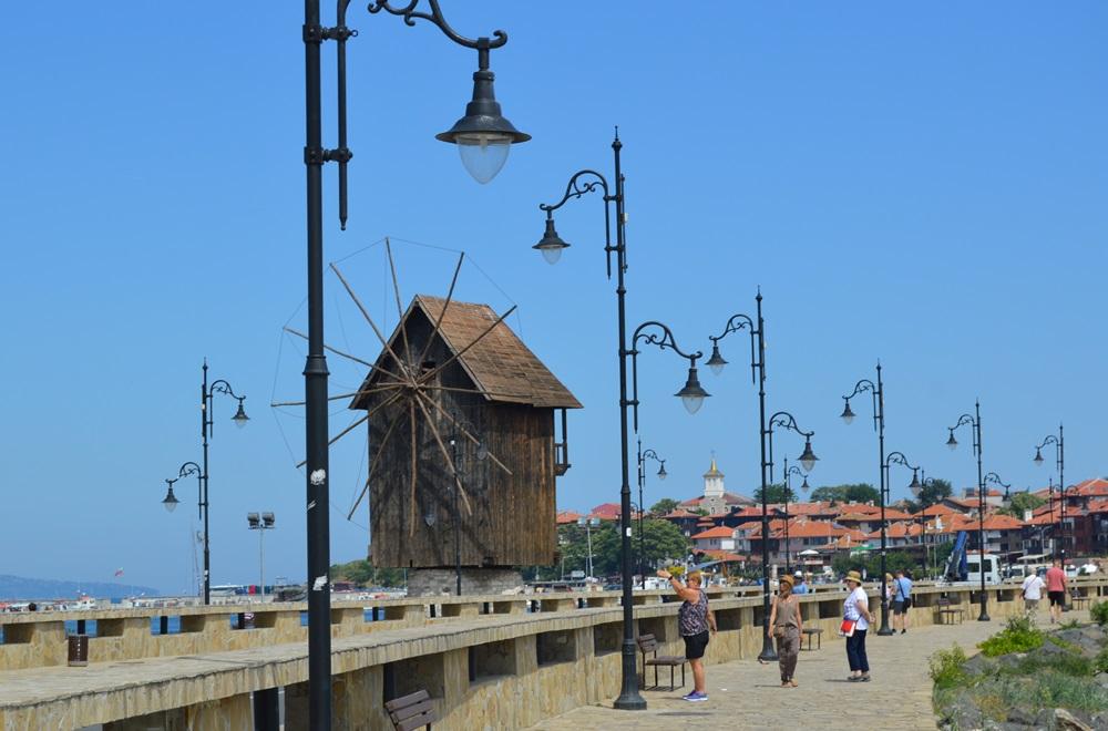 Nessebar (Bułgaria)