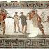 O mundo do trabalho nas sociedades da antiguidade clássica: Grécia e Roma