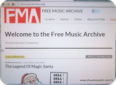Free Music Archive