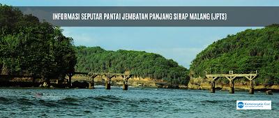 Informasi Seputar Pantai Jembatan Panjang Sirap Malang