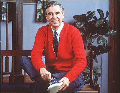 Do You Know Fred Rogers Youtime Coaching