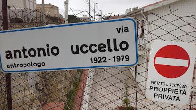 Tre vie del tutto dimenticate di Palermo: Cartiera, Uccello, Busacca