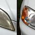 Dica: Truque caseiro ensina como deixar faróis do carro brilhando como novos