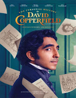 La historia personal de David Copperfield
