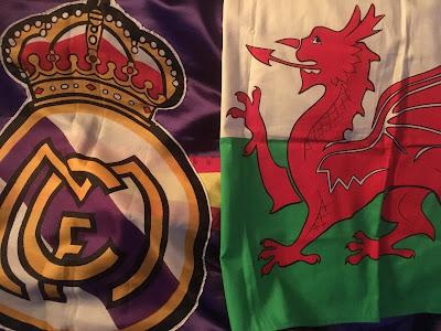 Road to Cardiff - Real Madrid en Cardiff - Cardiff - Real Madrid finalista Champions League - Gol de Isco jugada de Benzaema - Atleti 2-1 Real Madrid - Vicente Calderón - último derbi en el Vicente Calderón - A por la 12ª - #APorLa12 - Hala Madrid - Real Madrid - ÁlvaroGP - el troblogdita