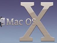 Install Mac OS X