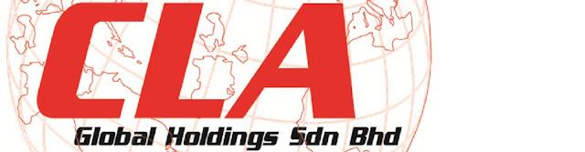 CLA Global Holdings Sdn Bhd , kerja kosong 2018, jawatan kosong 2018, technical support, selangor