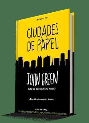 Descargar Ciudades de papel