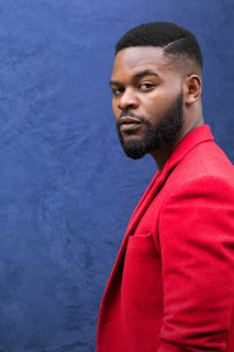 Entertainment: PHOTO - Falz undergoes surgery