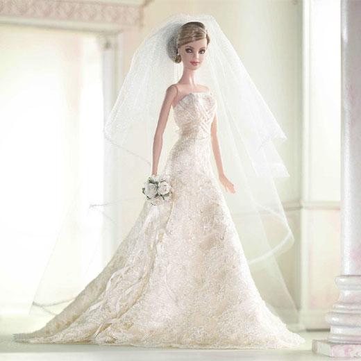 Barbie Wedding Dress: Barbie Pictures Free Download