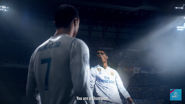 FIFA 19 Review by Gameinonline