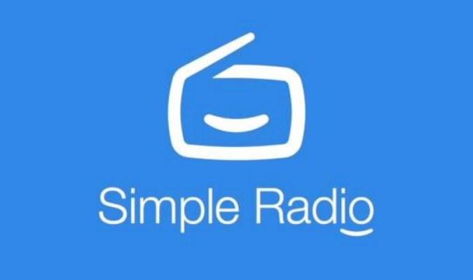 Aplikasi Radio untuk Android - Simple Radio