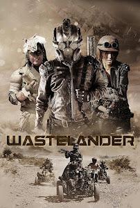 Wastelander Poster