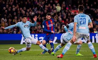 Watch Barcelona vs Celta Vigo live Stream Today 22/12/2018 online Spain Primera Division