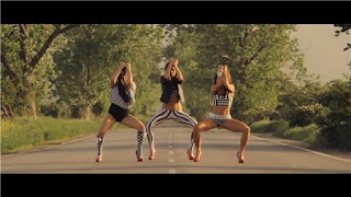 Marteen & Daze - Нощни Смени (HD 720p) Free Music video Download