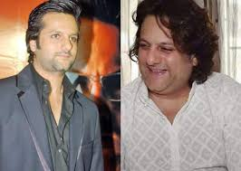 Bollywood actor Fardeen Khan, who had been recently trolled mercilessly for adding a few pounds, has give it back to trolls in style.  Striking a defiant posture, he has changed his Facebook and Twitter covers with latest photos which show him middle-aged and built generously.