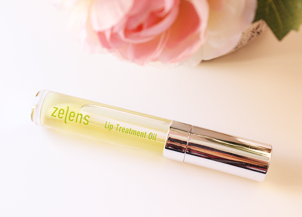 Lip Treatment Oil de Zelens