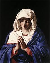 MAGNÍFICA OBRA MAESTRA DEL MAGNÍFICAT DE MARÍA   Padre
