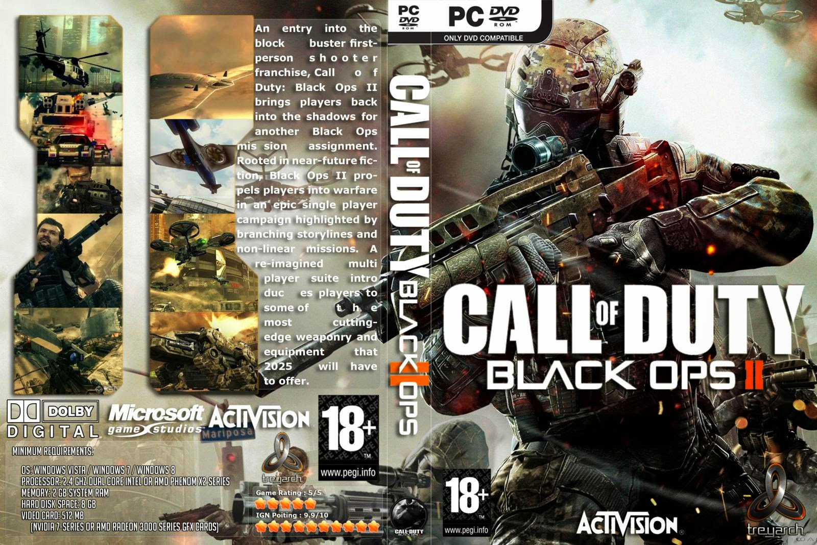 <b>Call</b> <b>of</b> <b>Duty</b>: <b>Black</b> <b>Ops</b> (CoD:BO) - Buy Steam Game <b>PC</b> CD-Key