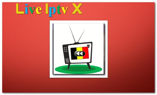 Belgium Replay TV  shows addon