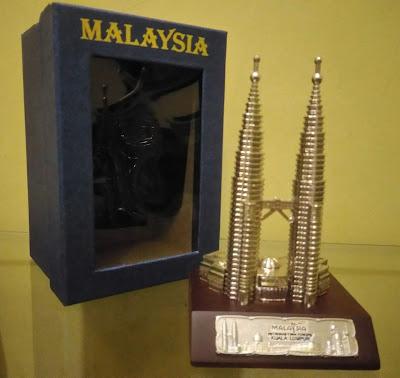 Oleh-oleh Yang Dapat Kita Beli Saat Liburan ke Malaysia