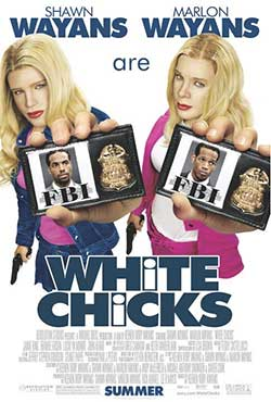 White Chicks 2004 Hindi Dubbed 300MB Download HD 480P ESubs at movies500.org