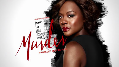 Watch How to Get Away with Murder Season 3 720p Free Download