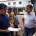 Prefeito eleito Dr. João Igor Carvalho receber veículos da atual administração