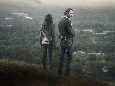 The Walking Dead - 6ª temporada - Dublado e Legendado - MEGA
