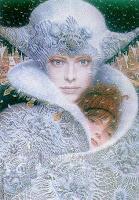 βασιλισσα του χιονιου κειμενο