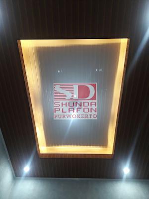 Pemasangan Shunda Plafon Rumah Pak Endar - Shunda Plafon Purwokerto