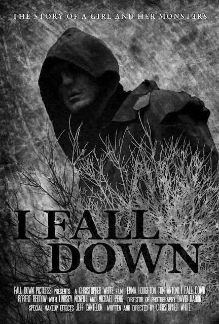I Fall Down poster