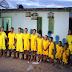 Na Bahia, casal com 13 filhos com nomes iniciados com a letra 'R', em tributo a ex-jogadores, espera 14º menino e quer 'manter tradição'
