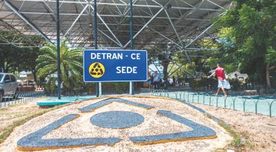 Edital do Detran/CE para 300 vagas deve sair em setembro, afirma Camilo