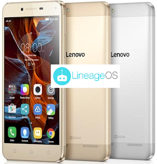 Update Lenovo Vibe K5 Plus To Android 7.1 Lineage OS 14.1 ROM