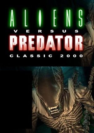 Aliens Vs Predator Classic 2000 [Full] [Español] [MEGA]