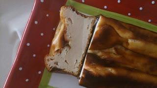 Tarta de queso quark. Receta con horno. Cheesecake. Cuca