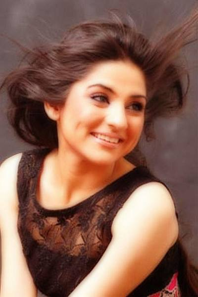 Sanam Baloch - Beautiful Girl
